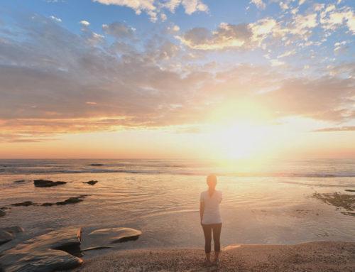 Theta Healing – Gedanken schaffen Wirklichkeit